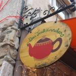 Unendliche Vielfalt: das Teekännchen in Ingelheim