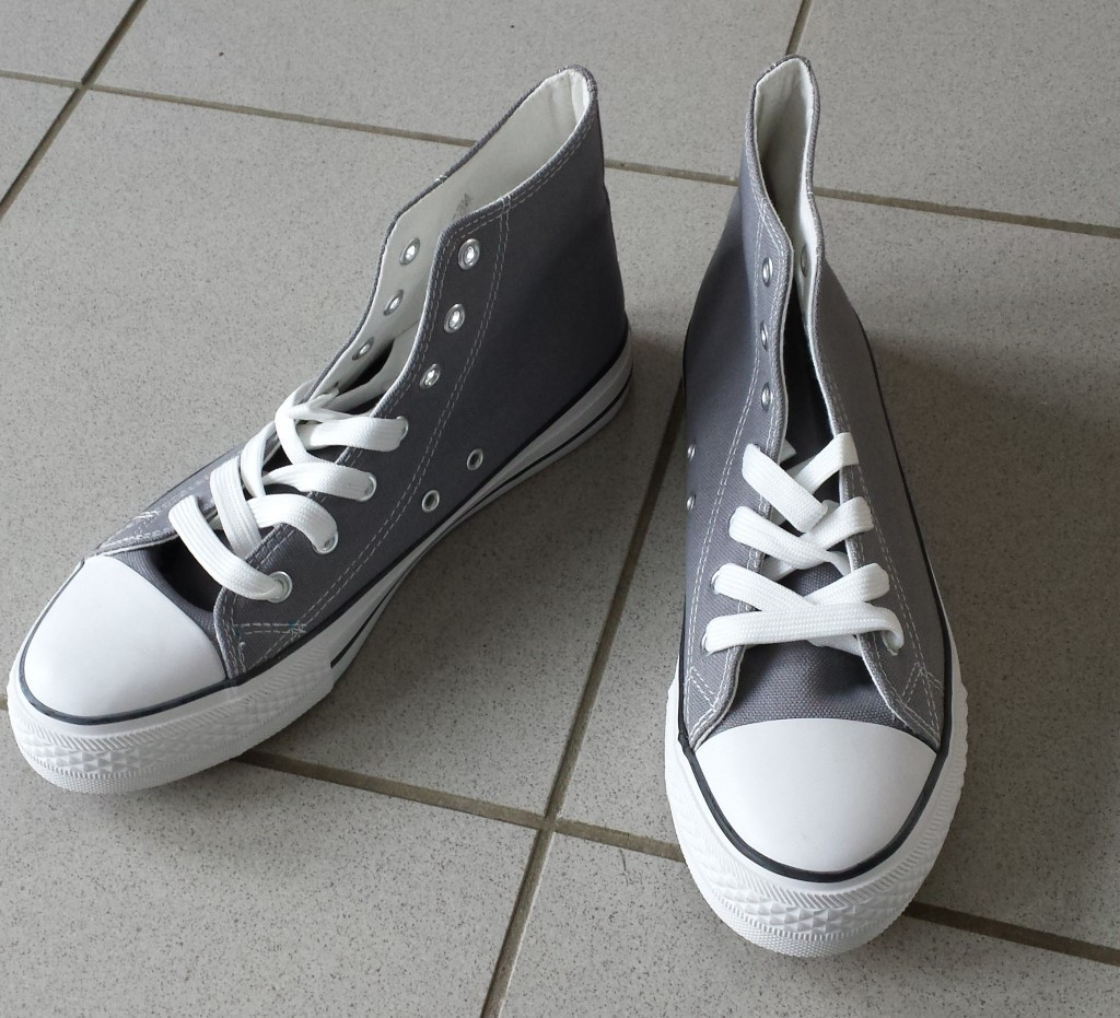 Ich liebe Schuhe – und solche ganz besonders (29,90 Euro)