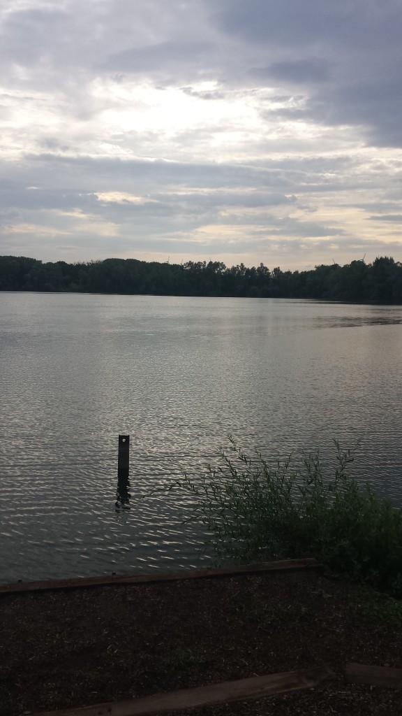 Der Niederrheinsee: Fast zu schön, um wahr zu sein!
