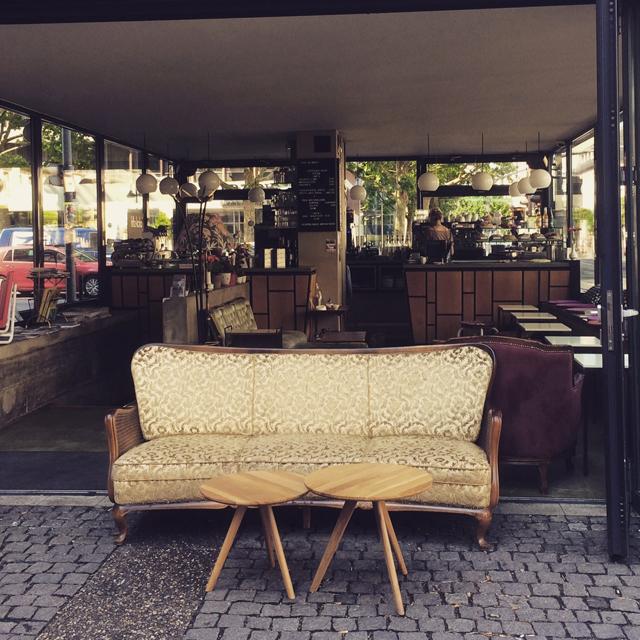 Café Blumen