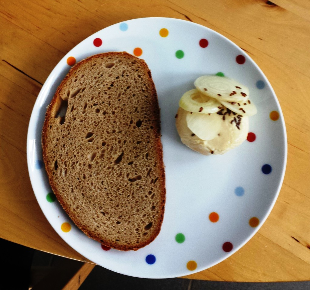 Dazu passt Brot