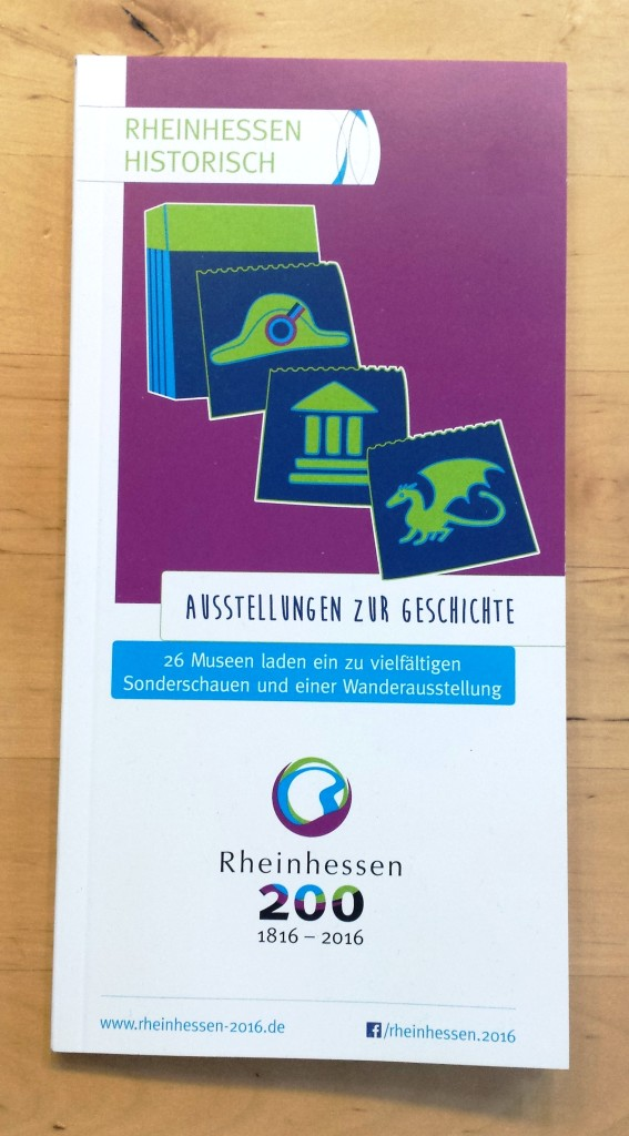 Rheinhessen Veranstaltungen