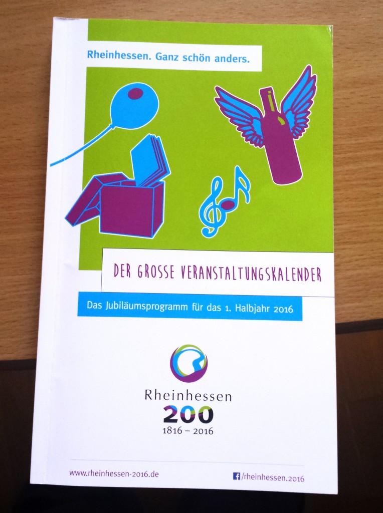 Rheinhessen Events
