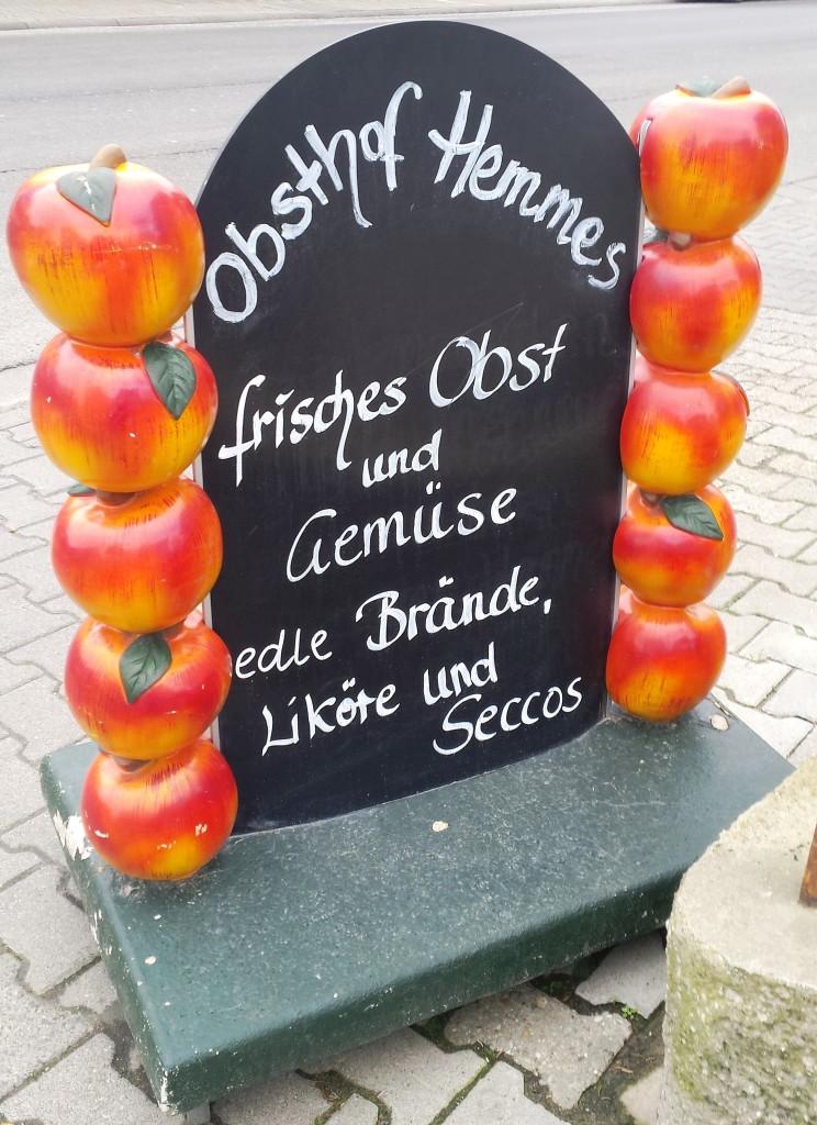 Hemmes Gau-Algesheim
