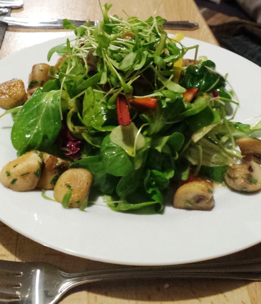 Salat Ober-Olm