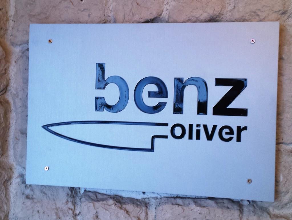 benzoliver