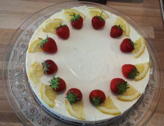 Kuchen Torte Café Rheinhessen Bodenheim Zuckerstück