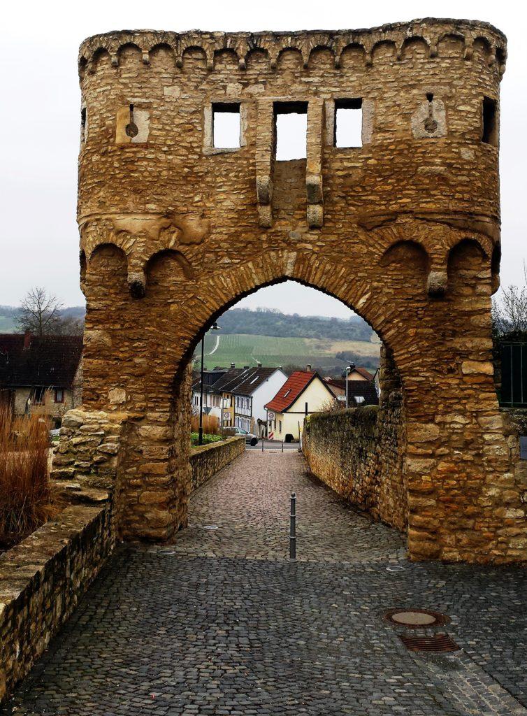 Ingelheim Rheinhessen