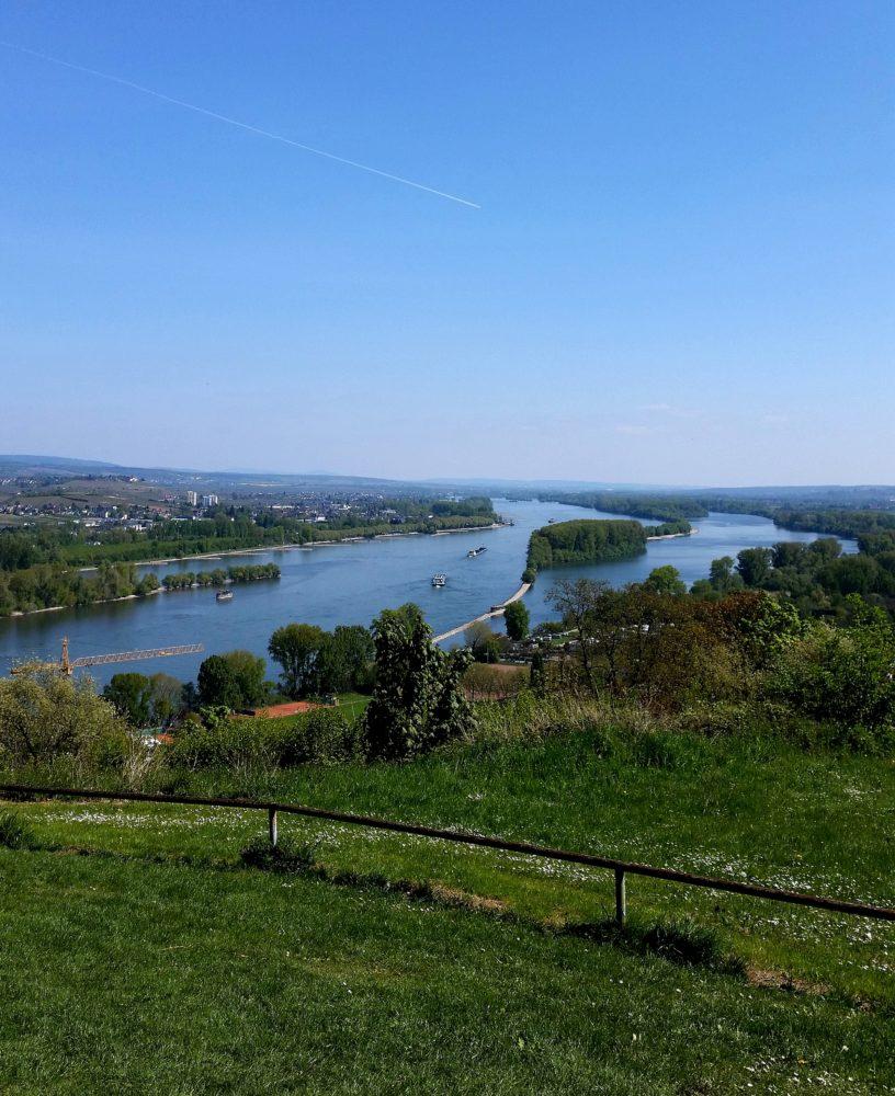 Kraftorte Rheinhessen