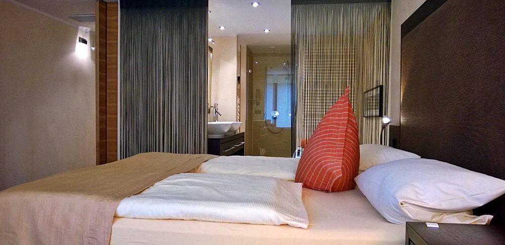 Zimmer Atrium Hotel Mainz