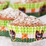 """Leckere Muffins mit Schokolade und einem Hauch Rotwein <font size=""""-1"""">[Gastartikel]</nobr></font size=""""-1"""">"""