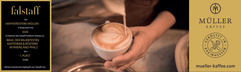 Kaffeerösterei Rheinhessen Kaffee kaufen Rheinhessen