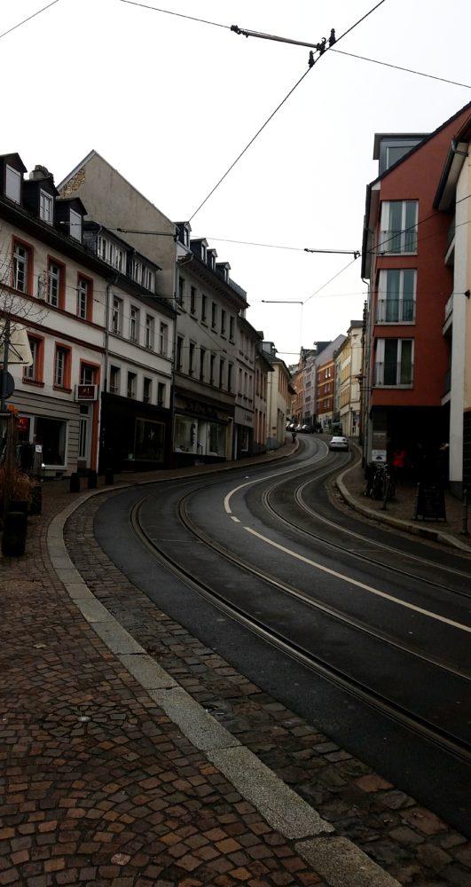 Gaustraße Mainz