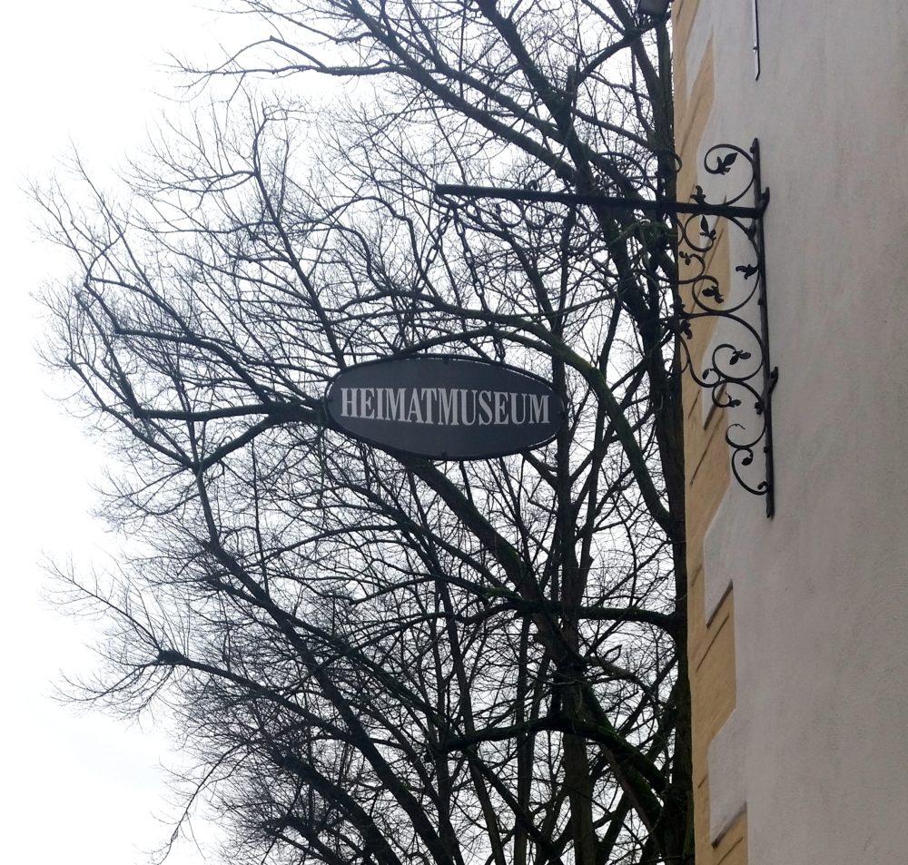 Heimatmuseum Saulheim