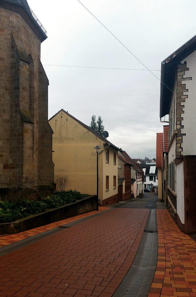 Historisches Saulheim