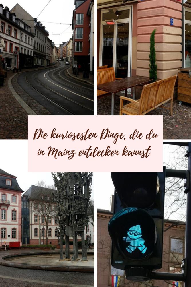 Geheimtipps Mainz