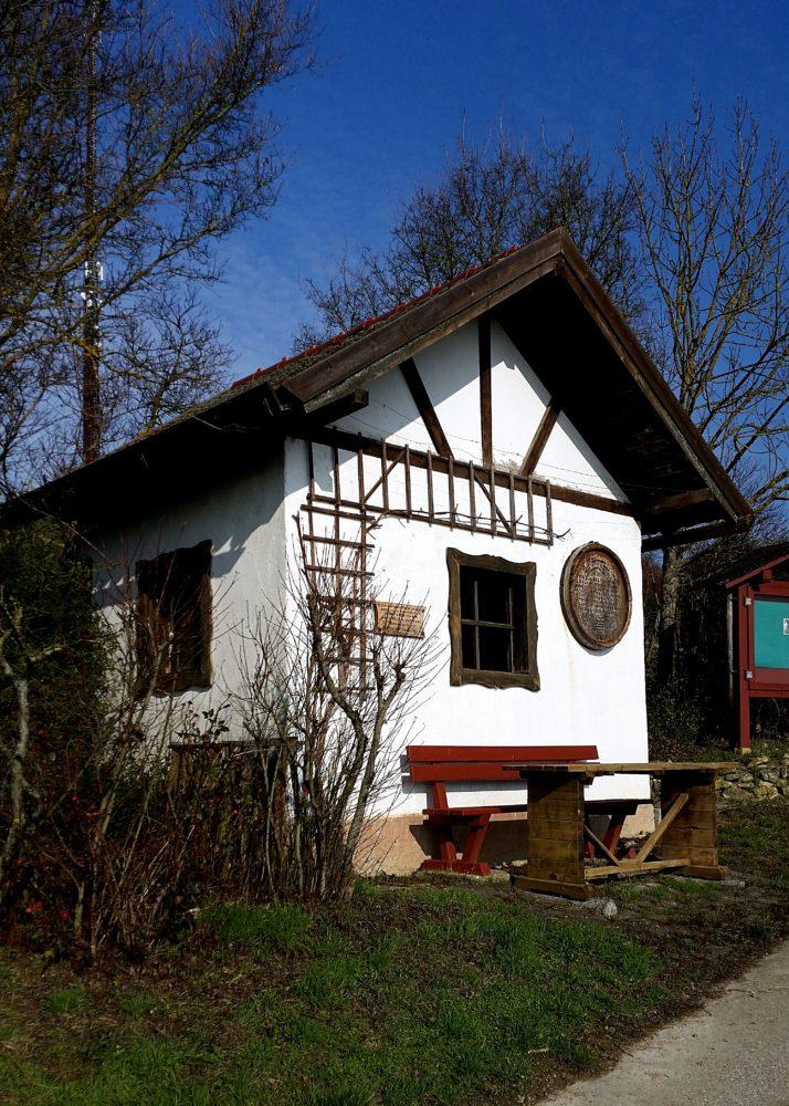 Schützenhaus Wanderung Jugenheim Rheinhessen