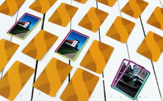 Memo-Karten smartphoto