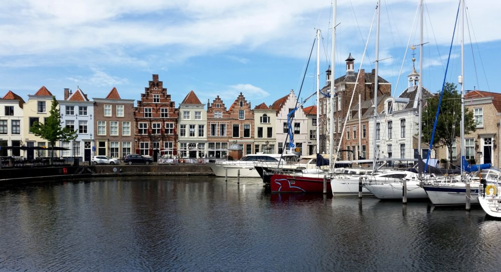 Hafen Goes Zeeland