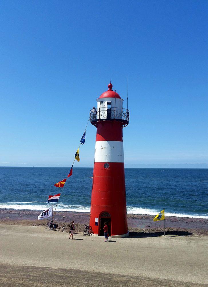 Leuchtturm Zeeland