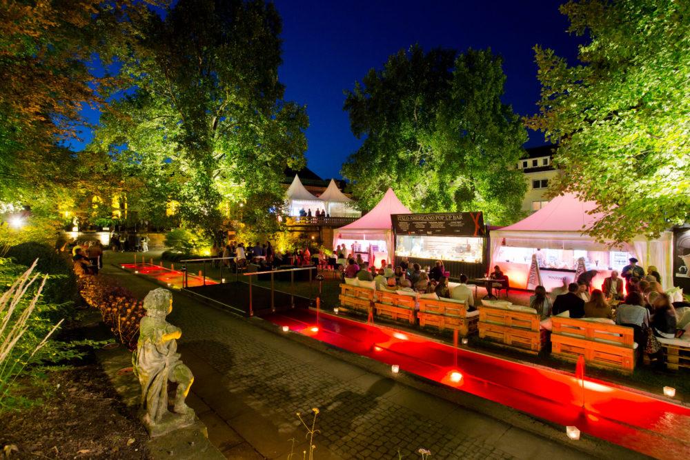 Nibelungen-Festspiele