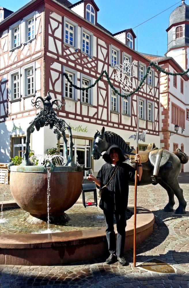 Alzeyer Land Rheinhessische Schweiz Alzey Rheinhessen