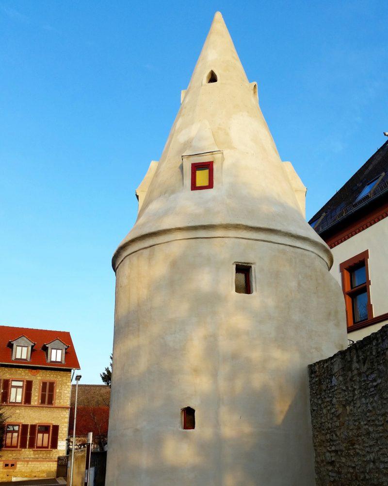 Urlaub in Rheinhessen Ingelheim