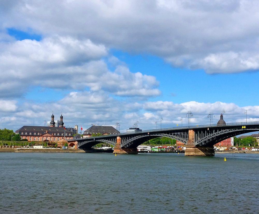 Urlaub in Rheinhessen Mainz