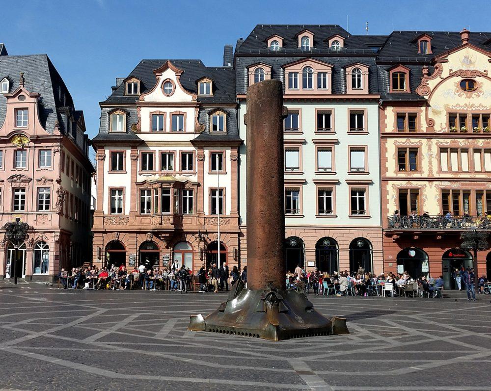 Mainzer Altstadt Markt