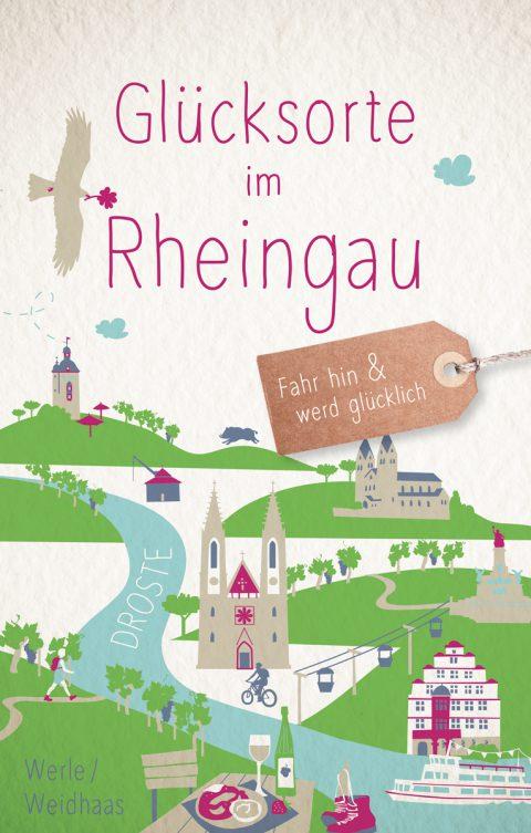 Buch über den Rheingau