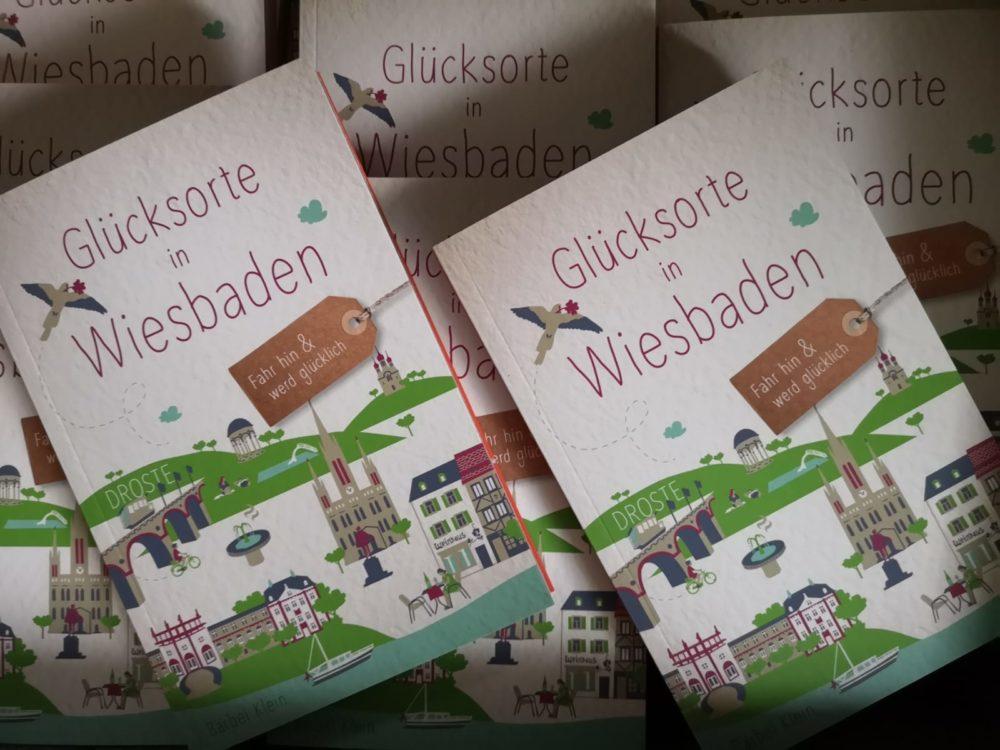 Buch über Wiesbaden