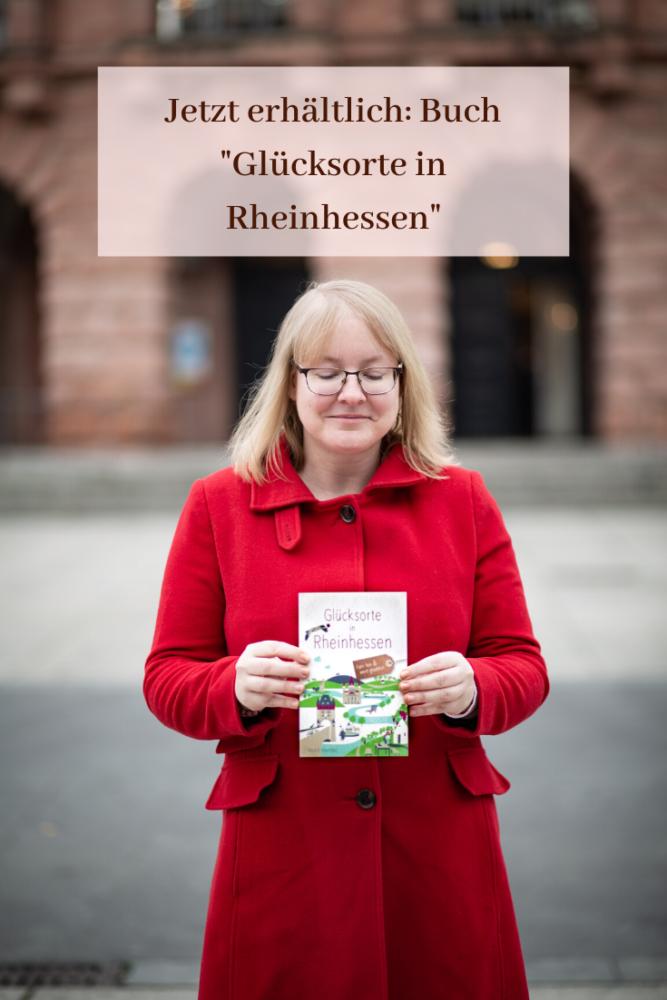 Buch über Rheinhessen