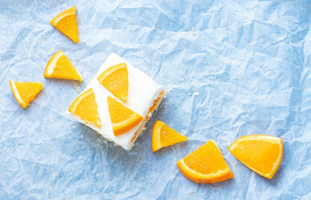 Orangen-Mandarinen-Kuchen - mein neuer Liebling - Rheinhessenliebe