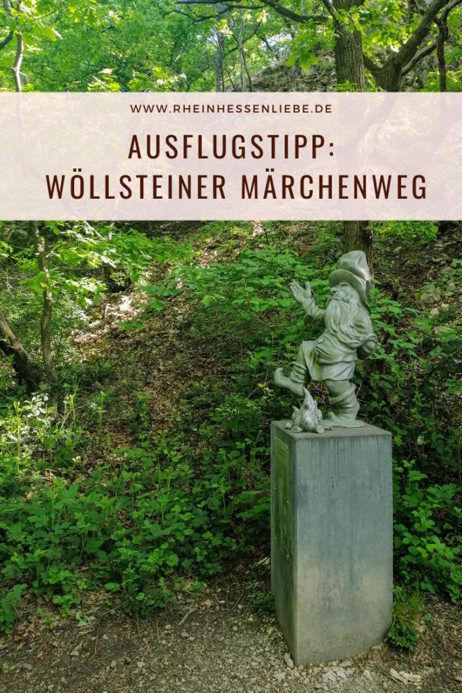 Wöllsteiner Märchenweg