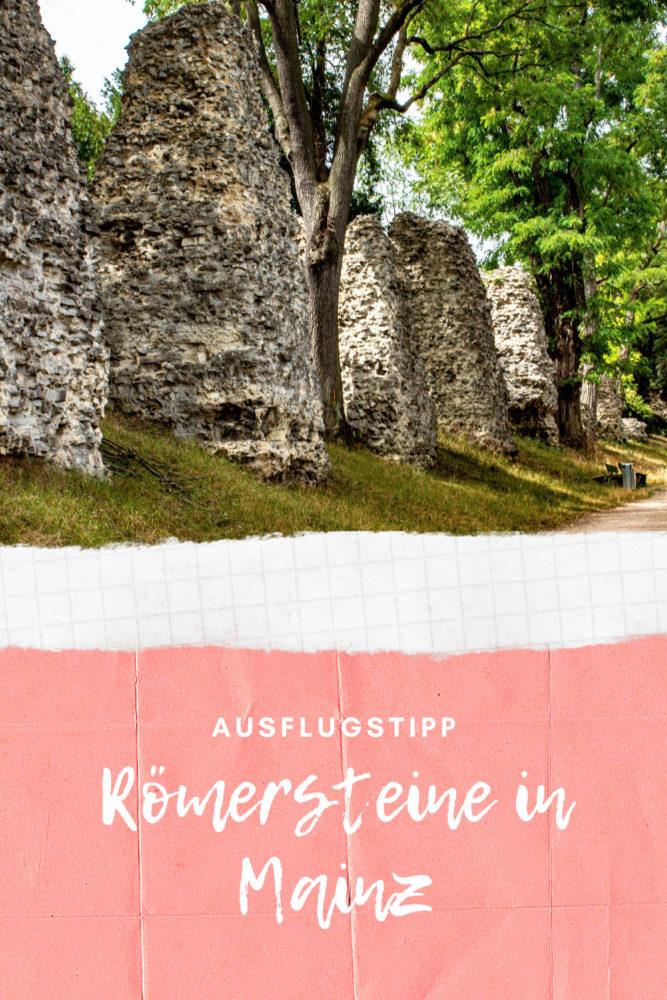 Römersteine Mainz