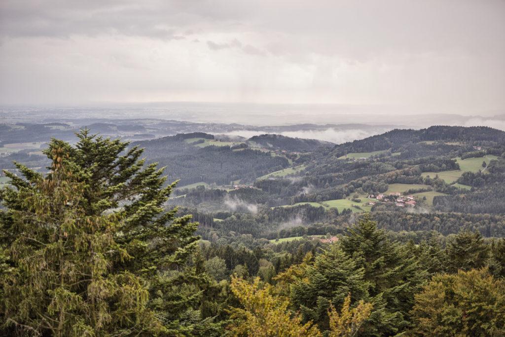 [Werbung] Bayerischer Wald - ein wahrer Urlaub für die Seele