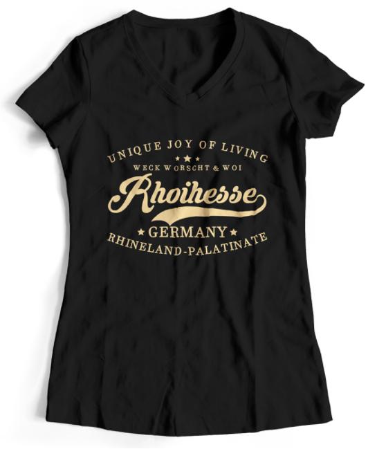 Rheinhessen T-Shirt Oster-Gewinnspiel