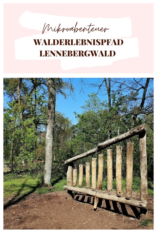 Walderlebnispfad Rheinhessen