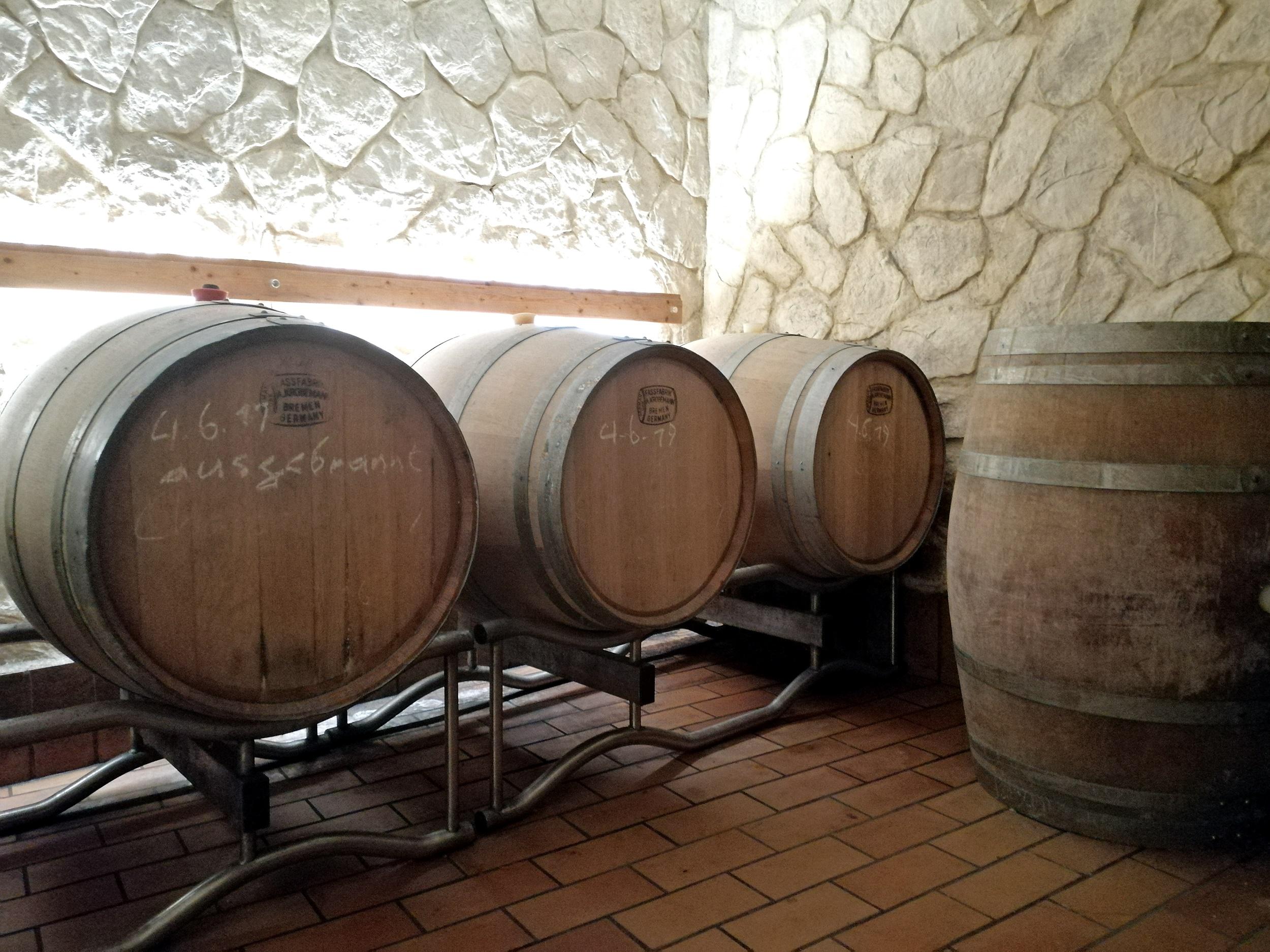 Weingut Stauff Rheinhessen