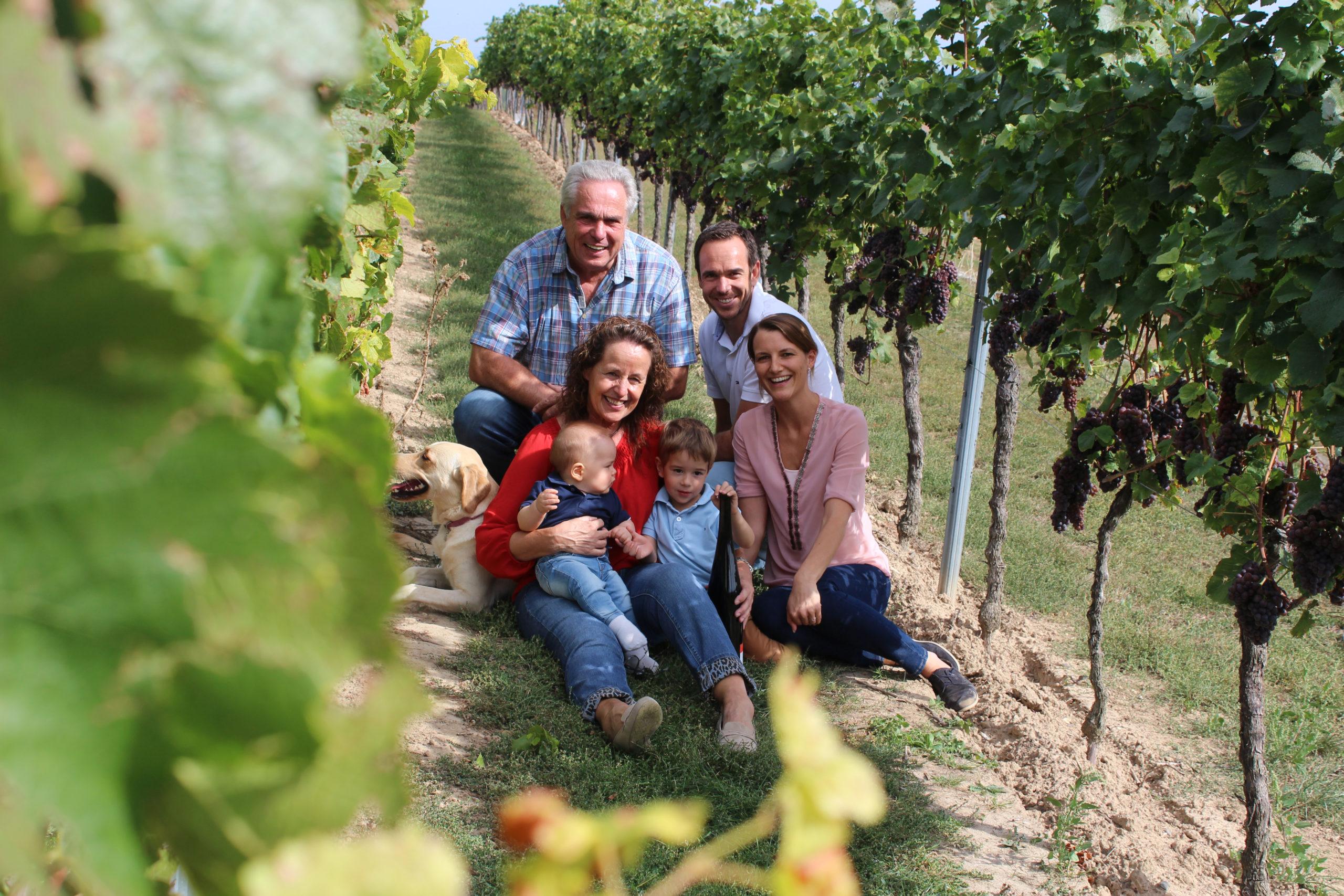 Weingut Stauff Ober-Flörsheim