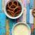Spundekäs mal ganz exotisch – mit Curry und Mango